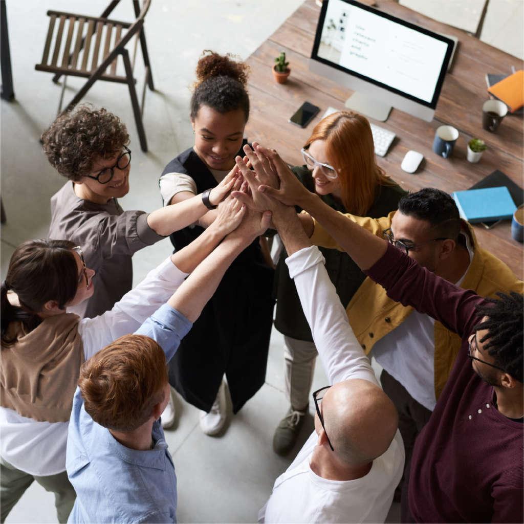 Team Building 會議專案
